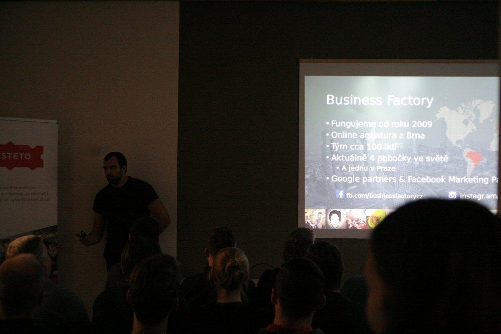 PPC na Facebooku se zkušenostmi s ROI Hunter a Business Factory
