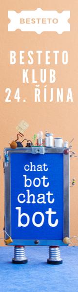 BESTETO klub - chatboty
