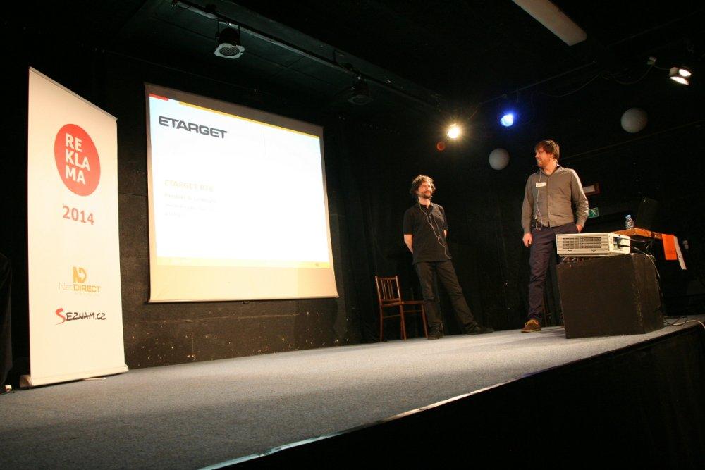 Marcel Vašš a Martin Horvath povídají o RTB