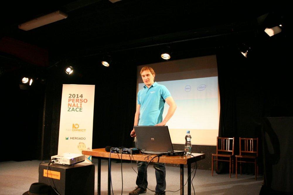 Pavel Žák z Masteru mluvil o e-mailovém SPAMu