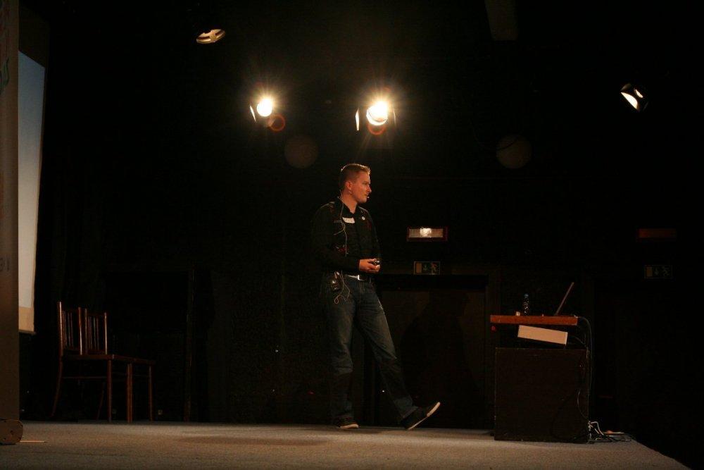 Matej Kováčik z VIVmail o personalizaci e-mailingu