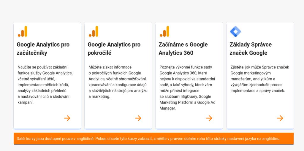 Google Akademi Analytics