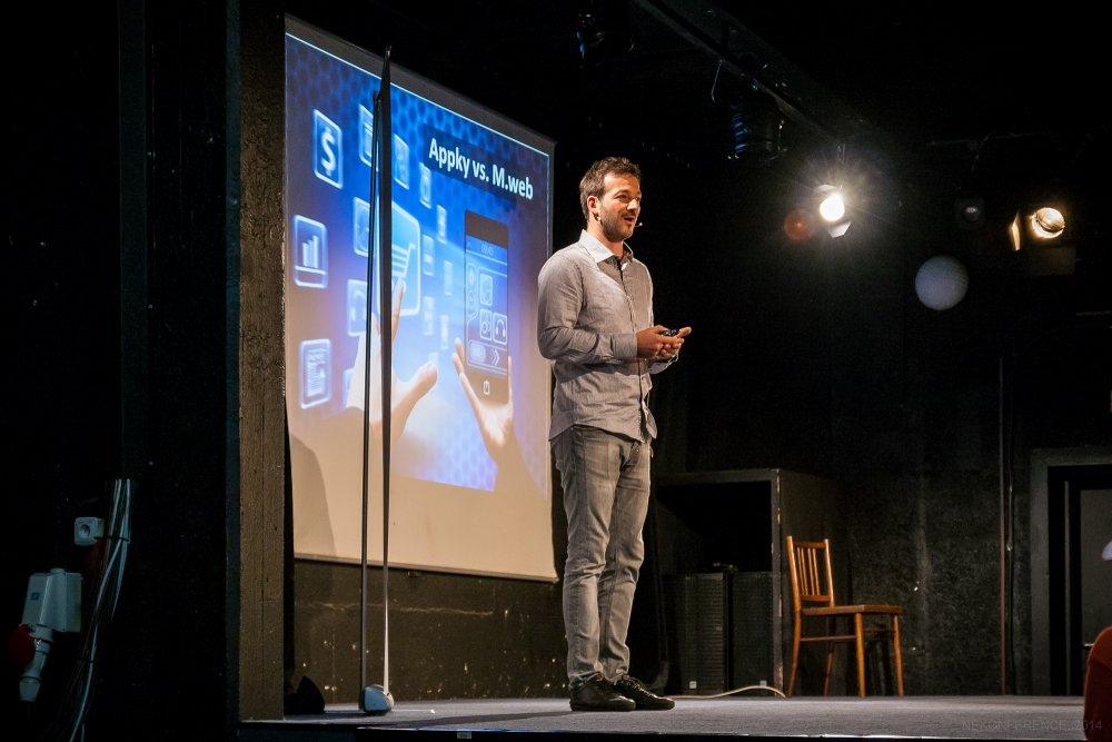 Heureka o mobilním webu